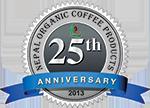 25-year Anniversary nocp