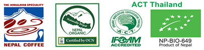 Organic Certified by