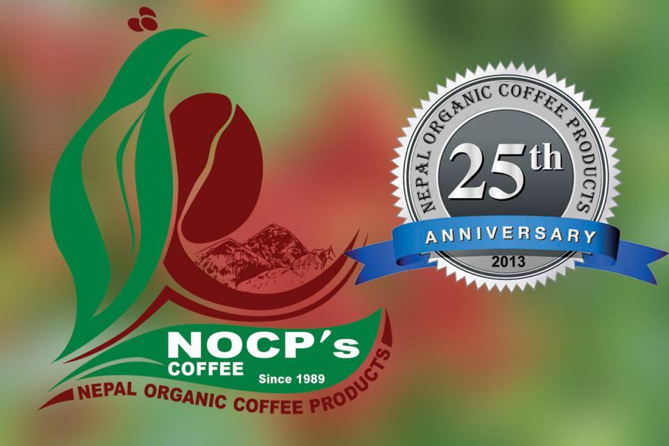 NOCP 25th anniversary